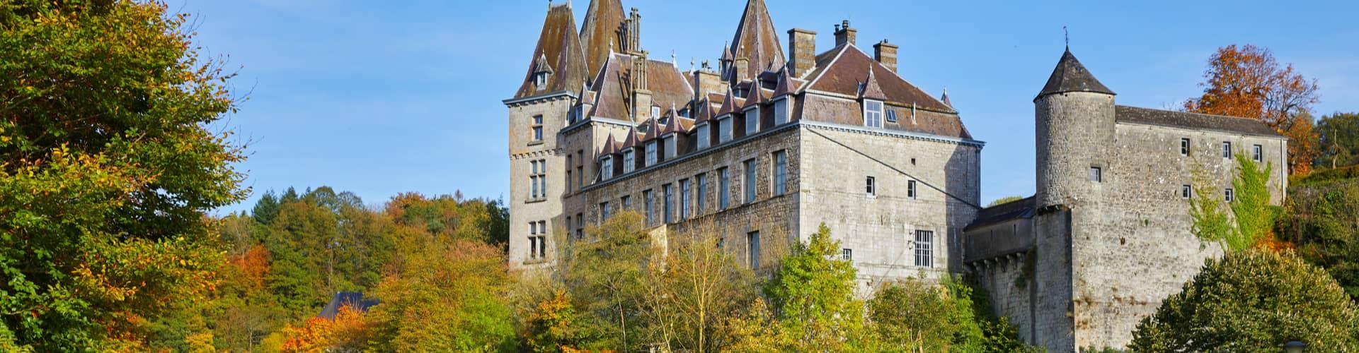 Kamperen in Luxemburg