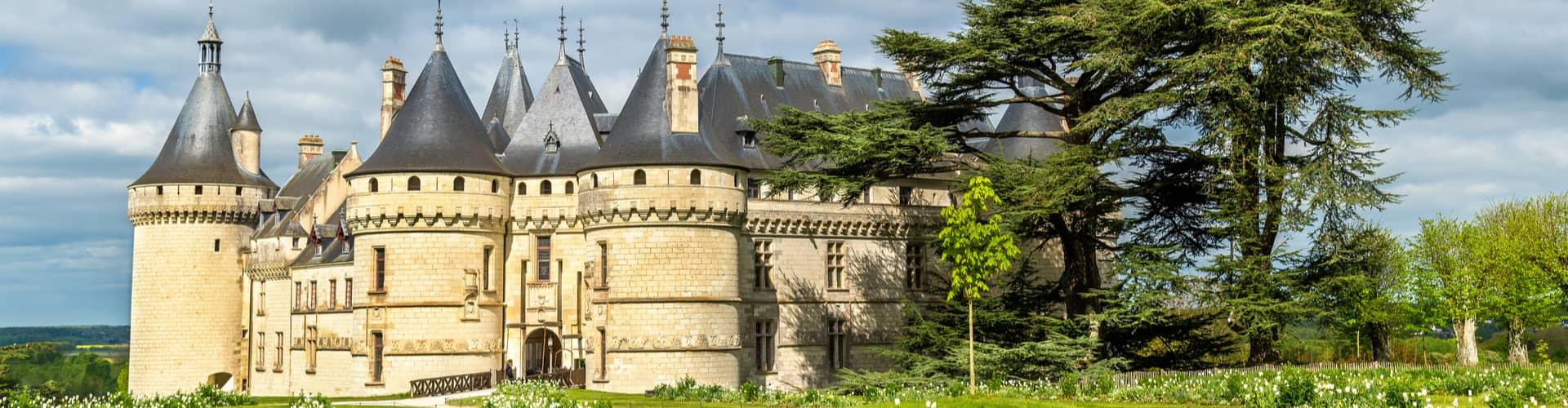 Kamperen in Centre-Val de Loire