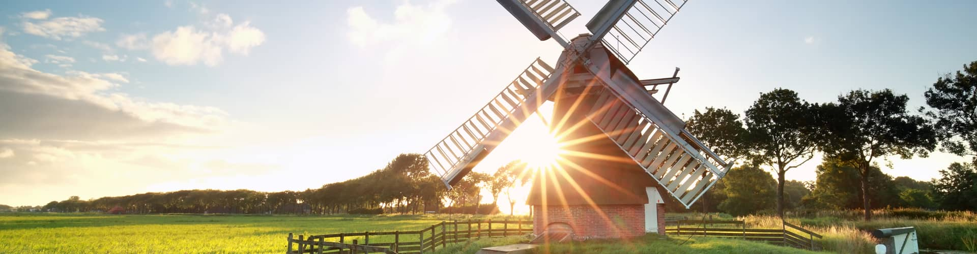 Kamperen in Groningen