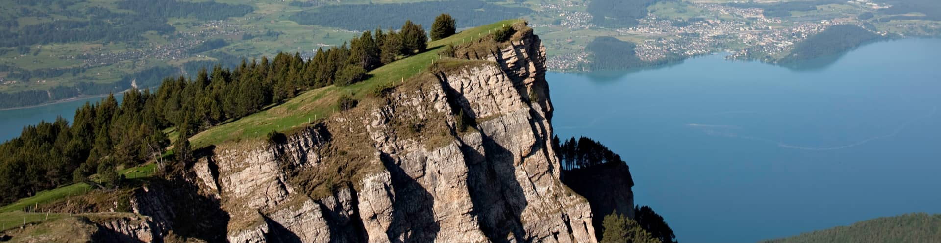 Kamperen in Bern