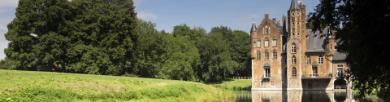 Camping Oost-Vlaanderen
