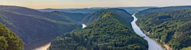 Camping Saarland