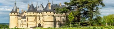 Camping Centre-Val de Loire