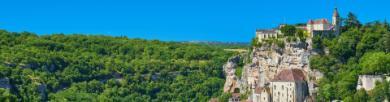 Camping Occitanië