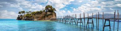 Camping Ionische Eilanden