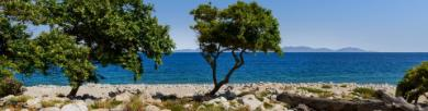 Camping Zuid-Egeïsche Eilanden