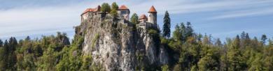 Camping Oberkrain