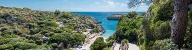 Camping Balearen
