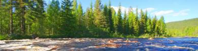 Camping Värmlands län