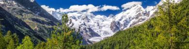 Camping Graubünden
