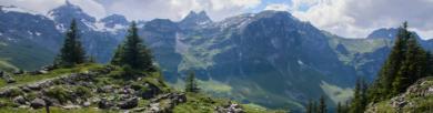 Camping Schwyz