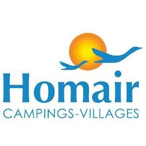 Homair Campingvakanties